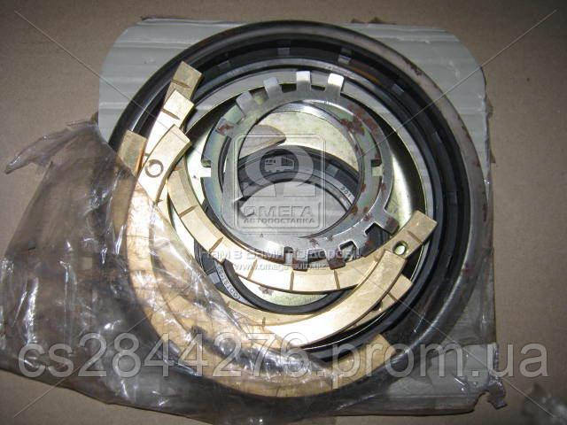 Ремкомплект вала коленчатого ЯМЗ 236,238 ( 8-м наименований ) 236-1005000-11