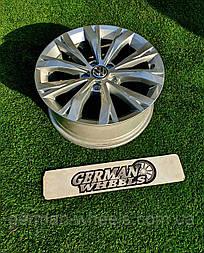 Оригинальные диски R17 VW TIGUAN Montana