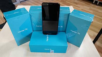 """Смартфон Honor 7A (5,7"""" 2/32GB)"""