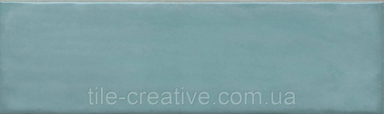 Керамічна плитка Дарсена блакитний 8,5x28,5x8,5 9036