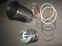Гильзо-комплект КАМАЗ 740 (ГП с рассекателем +поршневой палец+поршневые кольца +уплотнительные кольца) Поршень Комплект ( МД Конотоп)