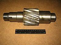 Шестерня ведущая цилиндрическая Z=12 (пр-во КамАЗ) 5320-2402110-20