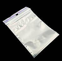Пакеты с замком Zip-Lock 60*80 (100шт.), фото 1