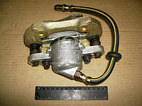 Суппорт тормозной передний ВАЗ 2108, 2109, 21099, 2113, 2114, 2115 левый с колод. (пр-во АвтоВАЗ) 21080-350101330