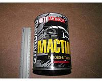 Мастика резино-битумная антикор Дорожная Карта Stadrard  0,8кг
