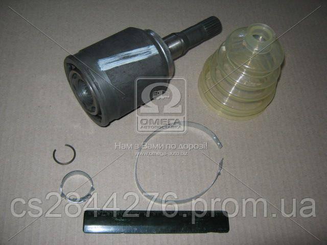 Шарнир /граната/ ВАЗ 2121 внутренний левый в сборе. (пр-во АвтоВАЗ) 21210-221505786