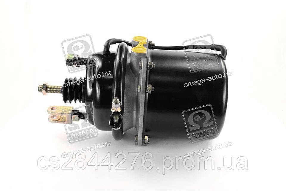 Камера тормозная с пружинным энергоаккумулятором (в сборе,тип 24/24) (Дорожная Карта) 100.3519200-3