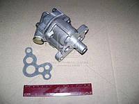 Насос масляный ГАЗ 53 (2-секционный ) с прокладкой (пр-во ЗМЗ) 511.1011003