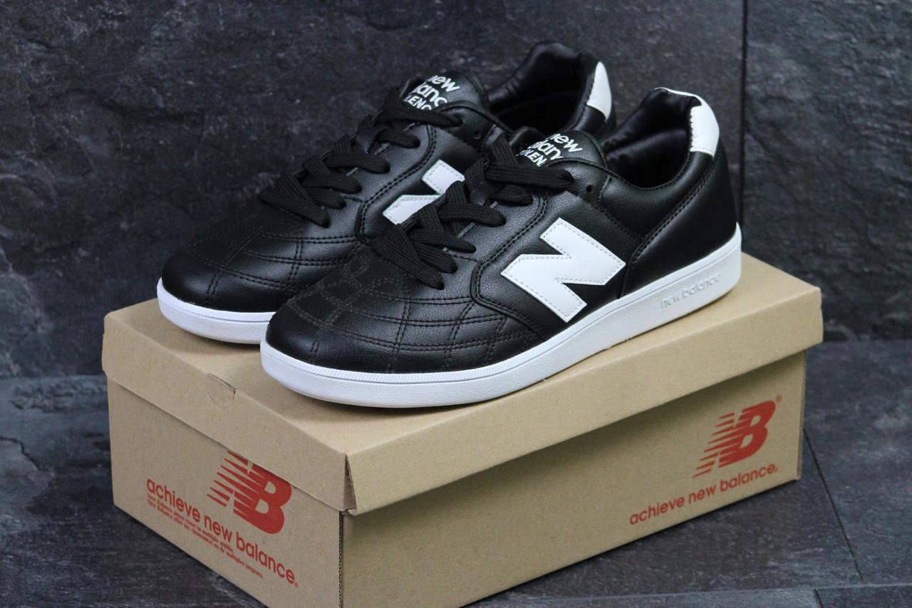 Мужские кроссовки New Balance,черно-белые 42,44