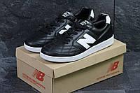 Мужские кроссовки New Balance,черно-белые 42,44, фото 1