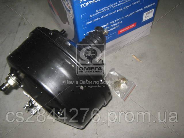Вакуумный усилитель тормозов УАЗ 452,469(31512) (пр-во ПЕКАР) 3151-3510010