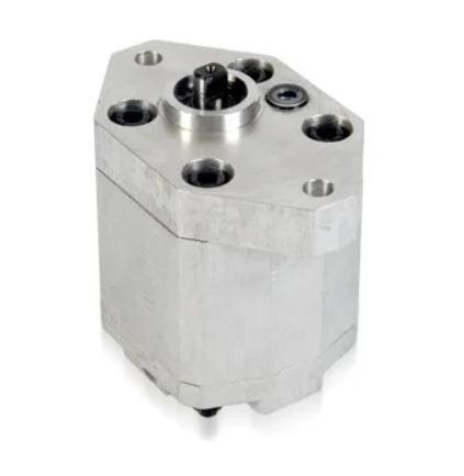 Шестеренчатый (шестерной) гидравлический насос Hydro-pack 00A(C)1X046 (серия 00)