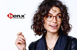 Медичні окуляри BenX
