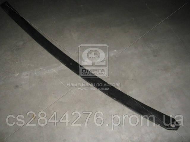Лист №1 рессоры передней МАЗ 1980 мм (пр-во МАЗ) 5336-2902101-10
