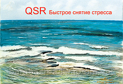 Техника Андрея Барабаша Quick Stress Release (QSR)