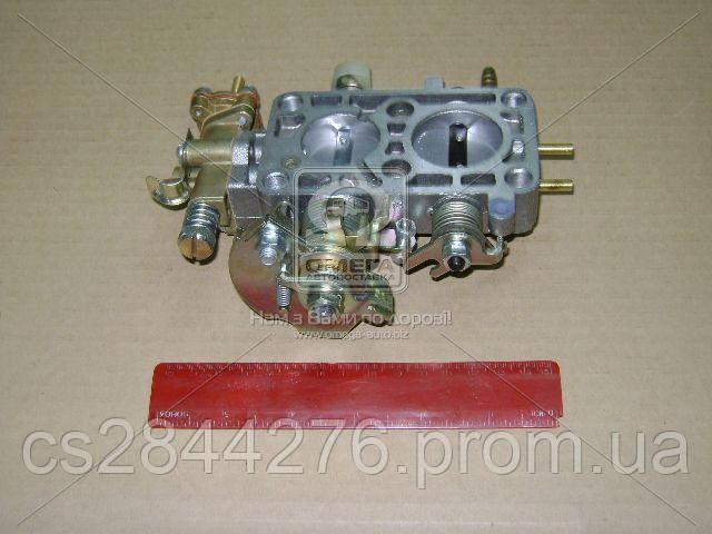 Нижняя часть карбюратора К-151С двигатель ЗМЗ 402 402 4025 4026 (пр-во ПЕКАР) К151С-1107100