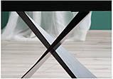 Стол раскладной Cavalli II CERAMIC, Signal, фото 5