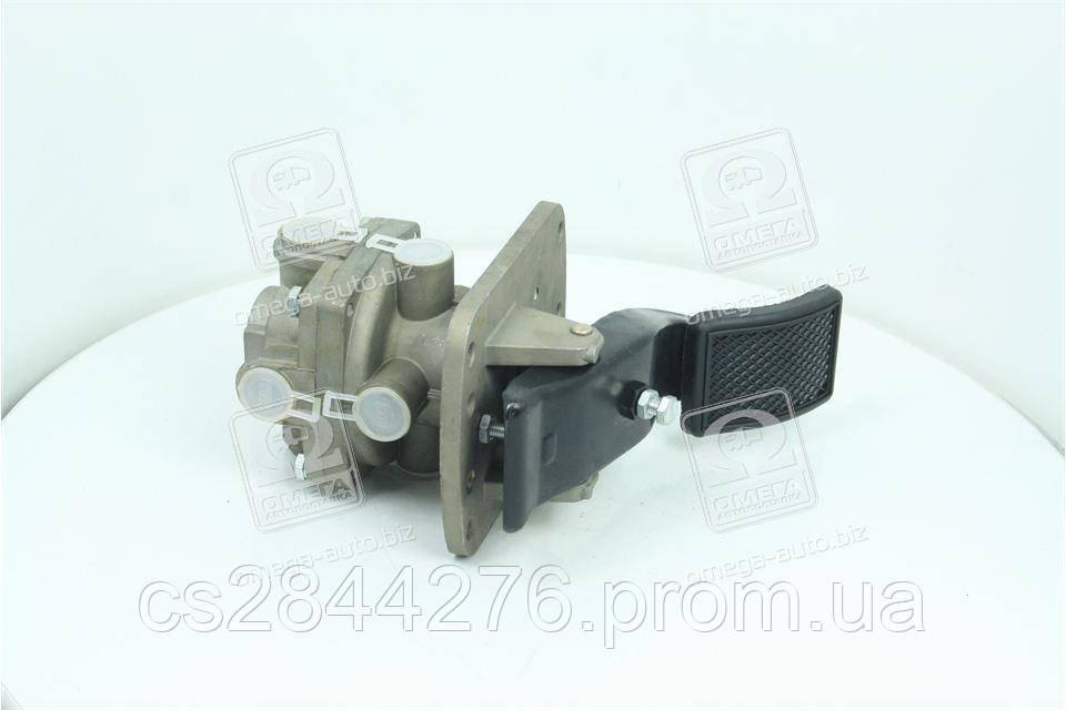 Кран тормозной 2-секционный подпедальный (Дорожная Карта) 5320-3514108