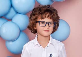Дитячі та підліткові медичні окуляри Ventoe