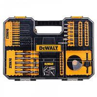 Набор инструментальный 102 предмета DeWALT DT71583 (DT71583)