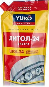 Смазка YUKO Litol-24 (375g)