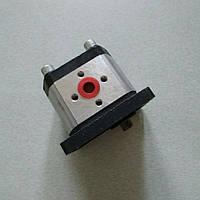 Гидравлический насос мототрактора