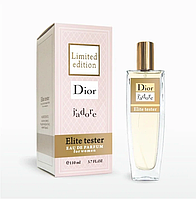 Elite TESTER D'or Jadore LIMITED EDITION 110 мл
