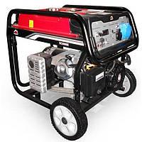 Бензиновый генератор Vulkan SC6000E-II (34171)