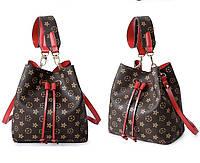 Женская стильная маленькая сумка. Модель 463, фото 3