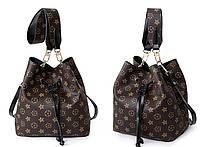 Женская стильная маленькая сумка. Модель 463, фото 4