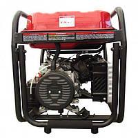 Бензиновый генератор Vulkan SC9000E-II (34175)