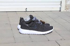 Adidas Yeezy Boost ,текстиль серые