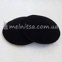 Основа для вуалетки, черная