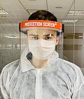 Екран санітарно-захисний для обличчя PROTECTION SCREEN
