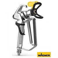 Окрасочный пистолет Wagner Vector Pro, 4-х пальцевый курок (538040)