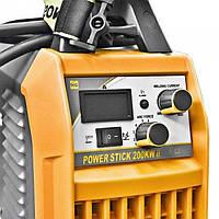 Сварочный инвертор Hugong Powerstick 200KW (Power Stick 200KW)