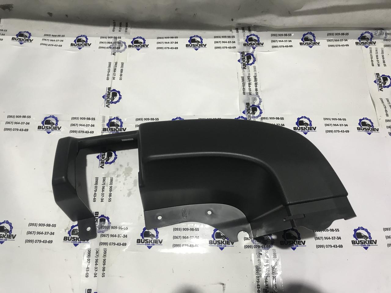 Клык бампера задний правый Ford Transit с 2014- год BK31-17926-AG