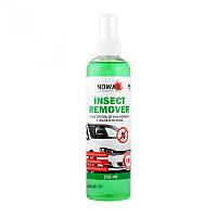 Очиститель от насекомых стекла и кузова NOWAX Insect Remover 250 мл NX25231