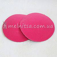 Основа для вуалетки, розовая