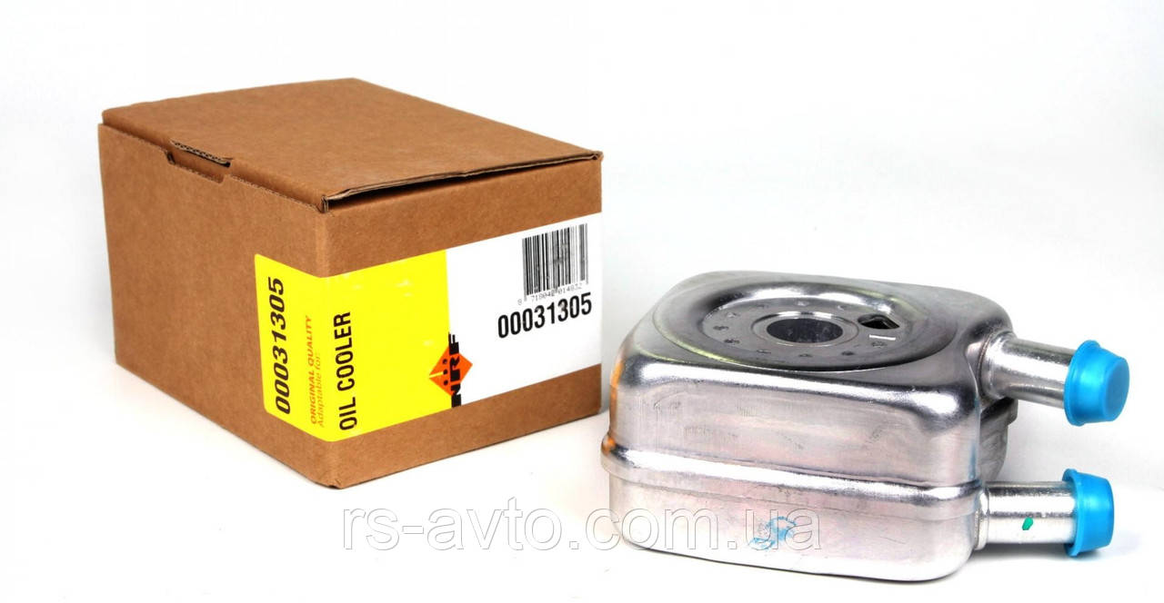 Радиатор маслянный Volkswagen T4, Фольксваген Т4 , LT 2.5TDI, Crafter 88-136PS 31305