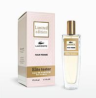 Elite TESTER Lacoste Pour Femme LIMITED EDITION 110 мл