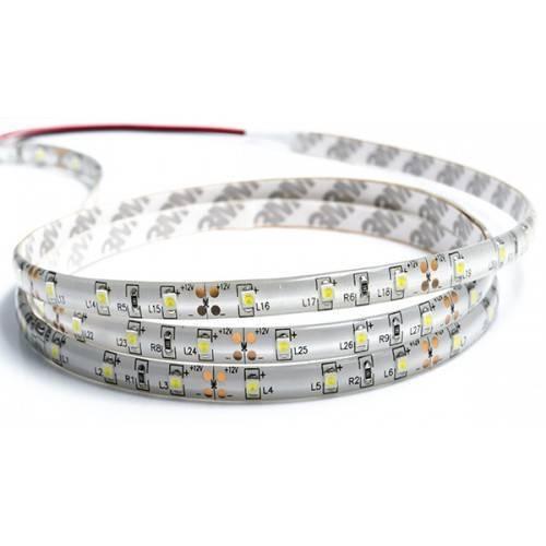 Led лента 12ВClass A - MOTOKO SMD 3528,120диодов, в упаковке 5м ленты, холодный белый свет7000-8000К