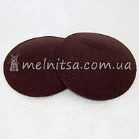 Основа для вуалетки, коричневая