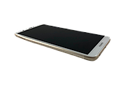 Huawei P Smart (FIG-LX1) 3/32GB Gold Grade C Б/У, фото 4