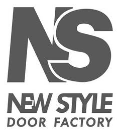 Двери межкомнатные ТМ Новый Стиль