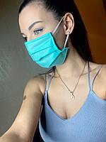 Медицинские маски одноразовые 50шт