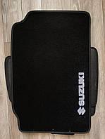 Автомобильные ковры для салона Suzuki Grand Vitara 2005-