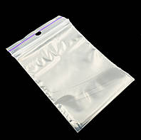 Пакеты с замком Zip-Lock 80*120 (100шт.), фото 1