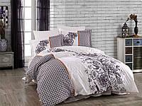Комплект постельного белья  Hobby поплин размер евро Arianna Murdum
