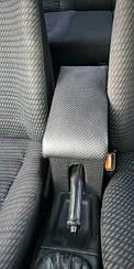 Подлокотник Volkswagen Бора (1998-2005) перфорация